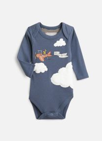 Body manches longues - Billy Bodysuit Cloudy