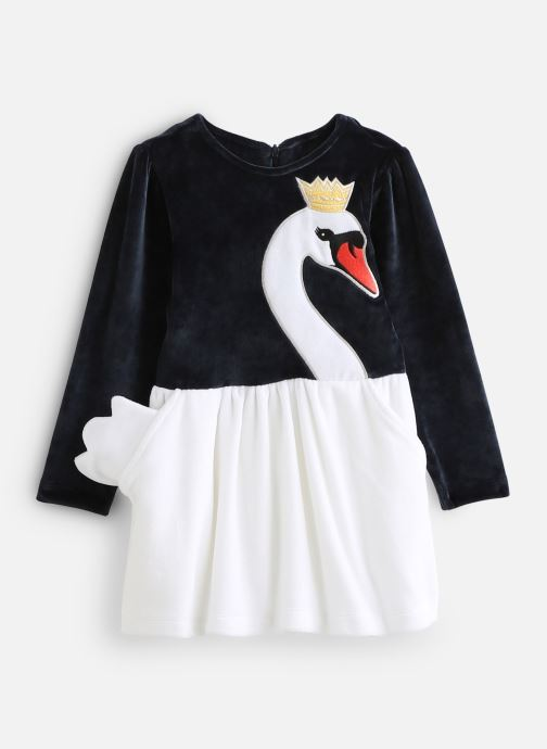 Kleding Accessoires Delight Dress Swan