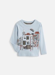 Tom T-Shirt NYC Windows