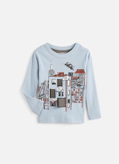 Vêtements Accessoires Tom T-Shirt NYC Windows