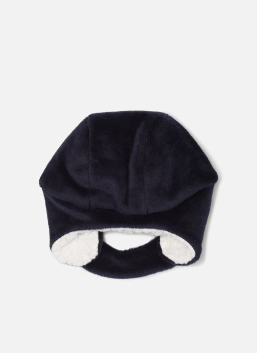 Hue Accessories Hairy Hat Shadow