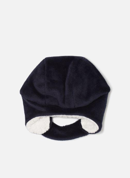 Bonnets Milk On The Rocks Hairy Hat Shadow Marron vue détail/paire