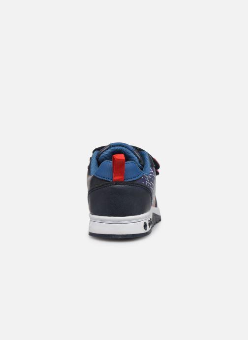 Sneaker PJ Masks Pj Jao Lights blau ansicht von rechts