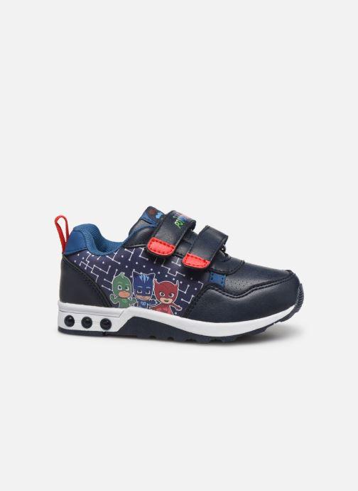 Sneaker PJ Masks Pj Jao Lights blau ansicht von hinten