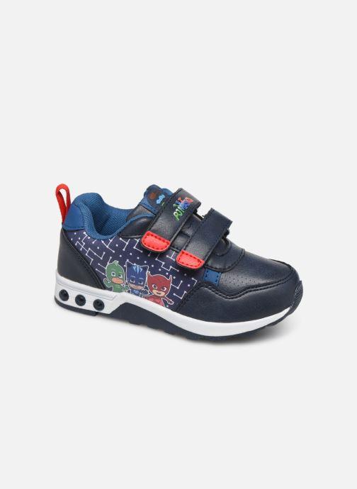 Sneaker PJ Masks Pj Jao Lights blau detaillierte ansicht/modell