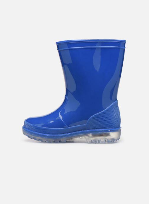 Støvler & gummistøvler PJ Masks Pj Jeff Light Blå se forfra