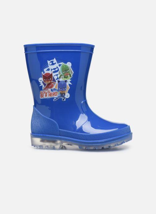 Støvler & gummistøvler PJ Masks Pj Jeff Light Blå se bagfra