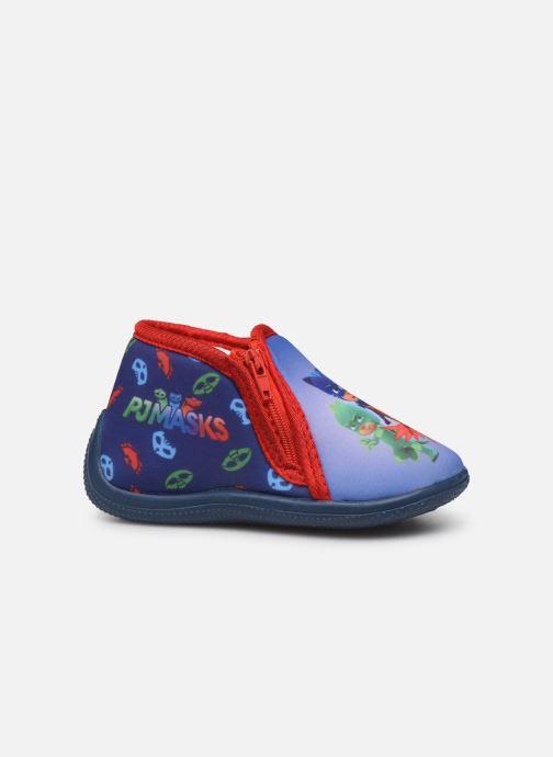 Pantofole PJ Masks Pj Marceau Azzurro immagine posteriore