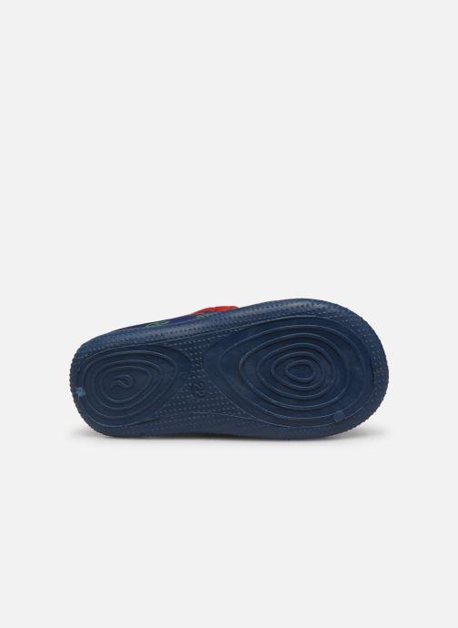 Pantofole PJ Masks Pj Marceau Azzurro immagine dall'alto
