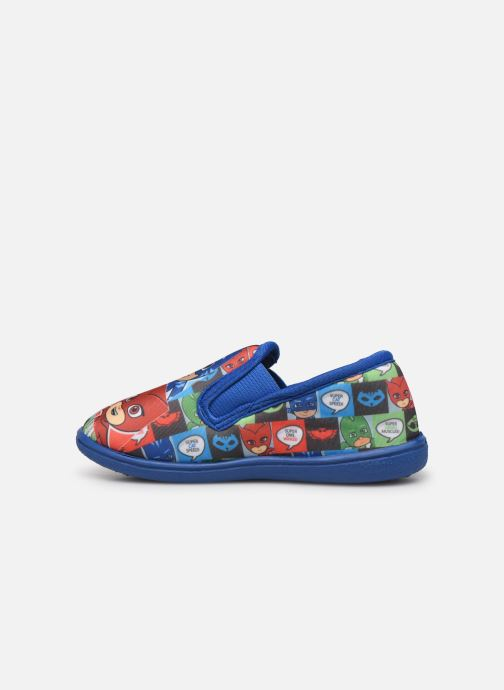 Pantoffels PJ Masks Pj Mavrick Blauw voorkant