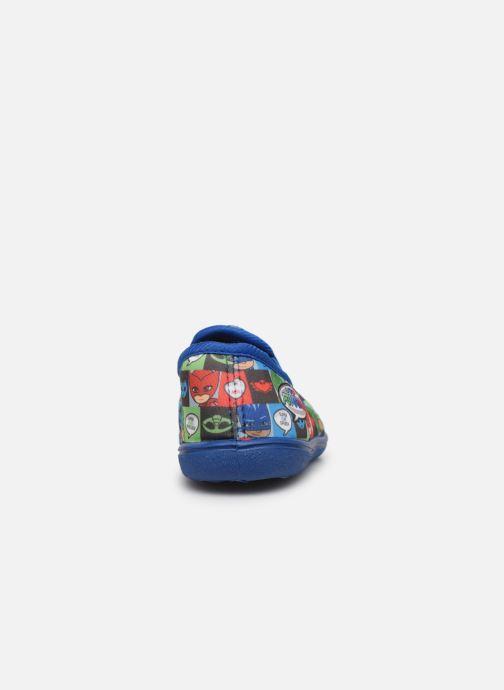 Pantoffels PJ Masks Pj Mavrick Blauw rechts