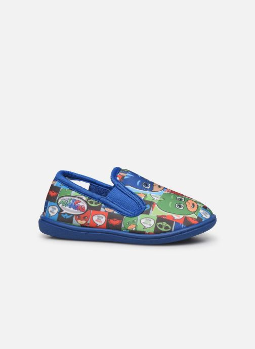 Pantoffels PJ Masks Pj Mavrick Blauw achterkant