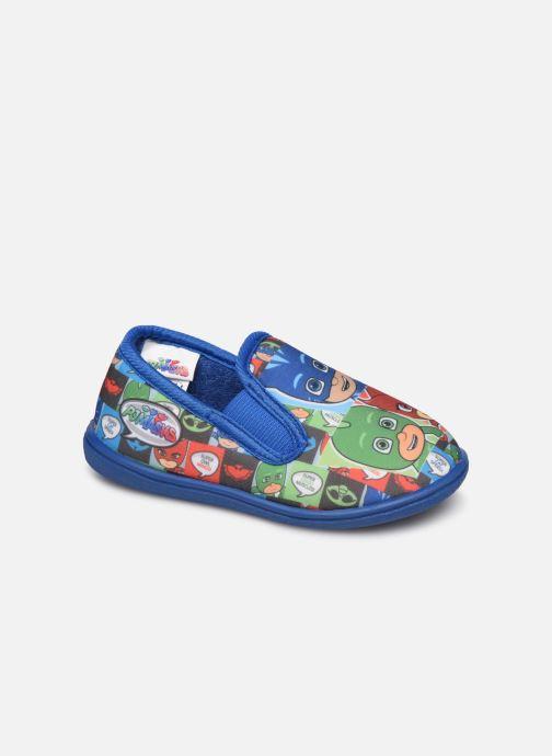 Pantoffels PJ Masks Pj Mavrick Blauw detail