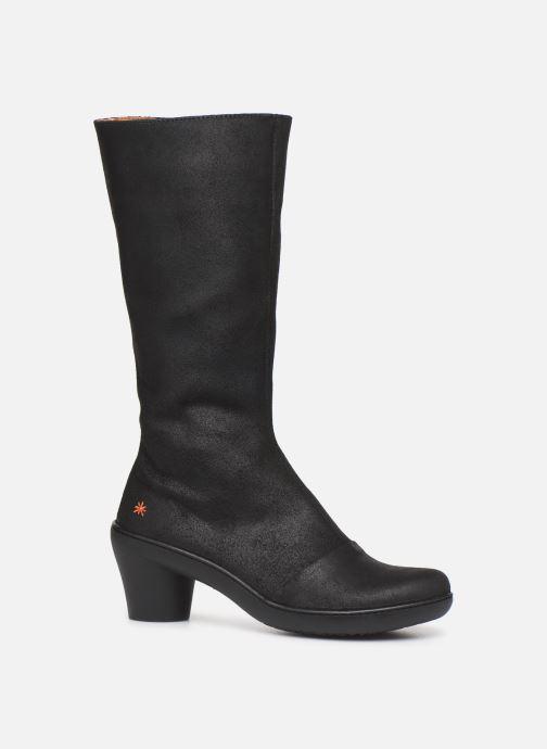 Stiefel Art ALFAMA 1449 schwarz detaillierte ansicht/modell