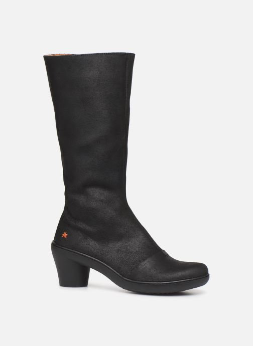 Boots & wellies Art ALFAMA 1449 Black detailed view/ Pair view