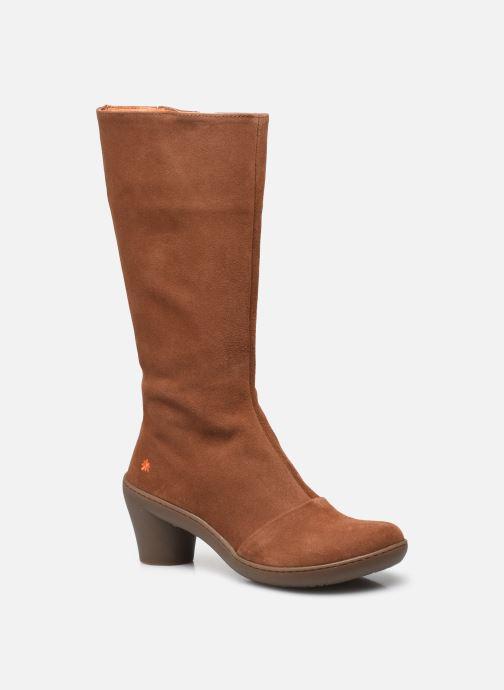 Støvler & gummistøvler Kvinder ALFAMA 1449