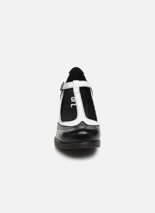 Zapatos de tacón Art HARLEM 1067 Blanco vista del modelo