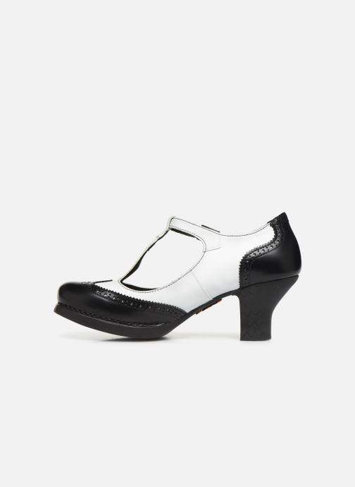 Zapatos de tacón Art HARLEM 1067 Blanco vista de frente