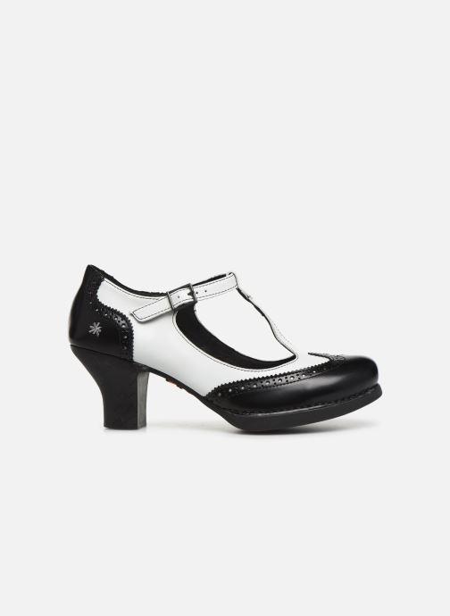 Zapatos de tacón Art HARLEM 1067 Blanco vistra trasera