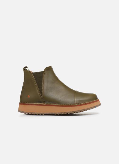 Stiefeletten & Boots Art ORLY 1601 grün ansicht von hinten