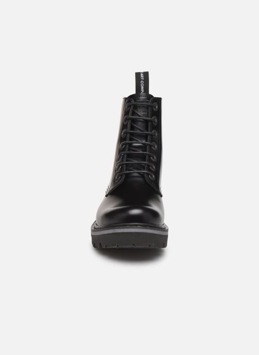 Ankle boots Art MARINA 1176 Black model view