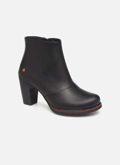 Bottines et boots Art GRAN VIA  1142 Noir vue détail/paire