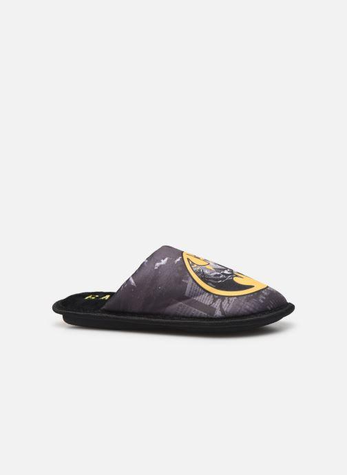 Pantofole Batman Bat Beethov Grigio immagine posteriore