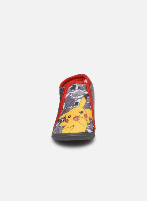 Pantoffels Pokemon Pk Bempiflor Grijs model