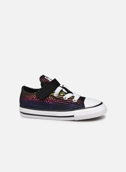 Sneakers Converse Chuck Taylor All Star 1V All Of The Stars Ox Zwart achterkant