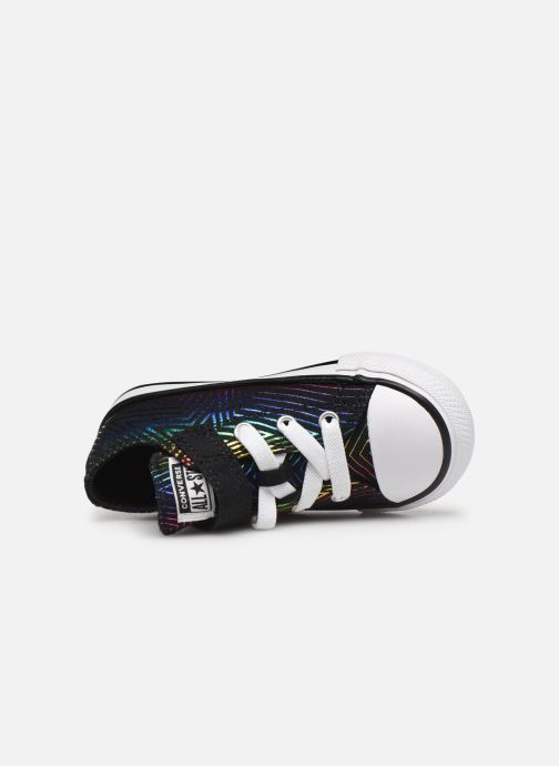 Sneakers Converse Chuck Taylor All Star 1V All Of The Stars Ox Zwart links