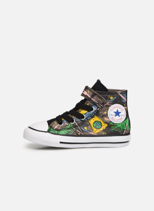 Sneakers Converse Chuck Taylor All Star 1V Interstellar Dino'S Hi Multicolor voorkant