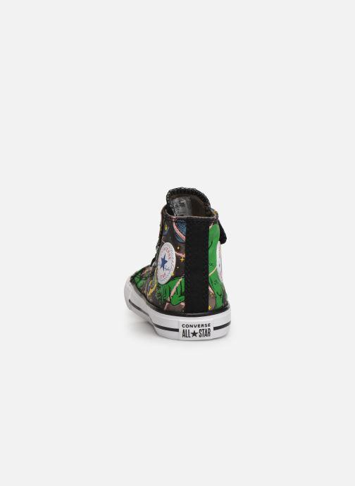 Sneakers Converse Chuck Taylor All Star 1V Interstellar Dino'S Hi Multicolor rechts