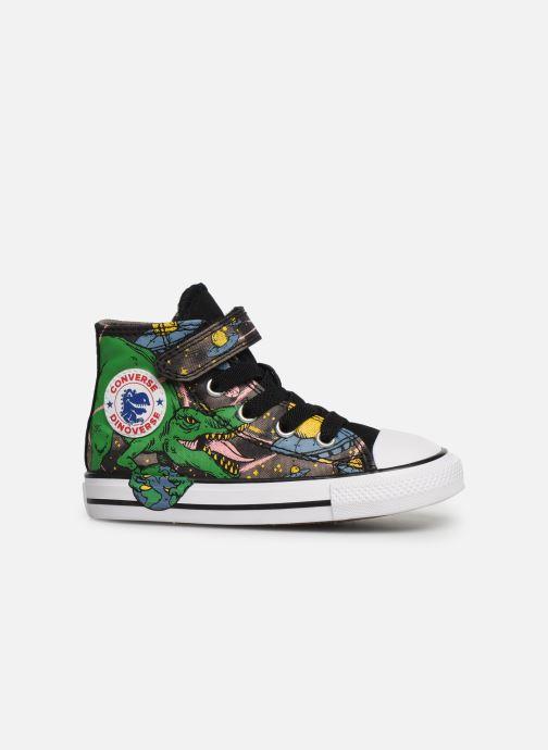 Sneakers Converse Chuck Taylor All Star 1V Interstellar Dino'S Hi Multicolor achterkant