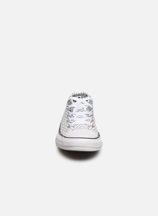 Trainers Converse Chuck Taylor All Star All Of The Stars Ox White model view