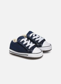 Sneakers Børn Chuck Taylor All Star Cribster Canvas Mid