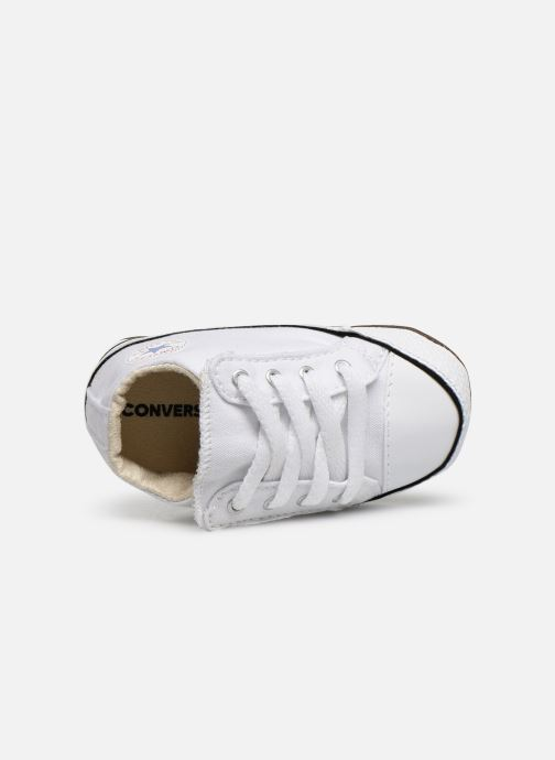 Sneakers Converse Chuck Taylor All Star Cribster Canvas Mid Wit links