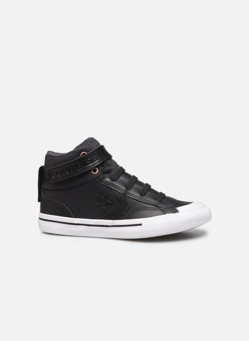 Sneaker Converse Pro Blaze Strap Martian Hi J schwarz ansicht von hinten