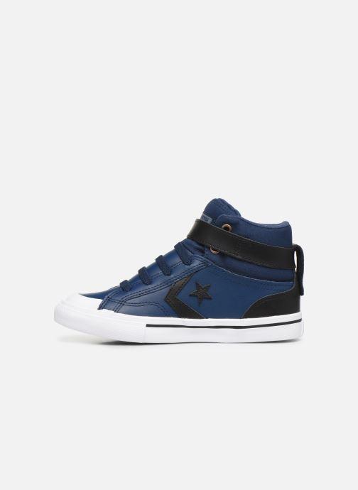 Sneakers Converse Pro Blaze Strap Martian Hi J Blå se forfra