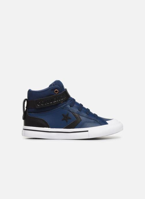 Sneakers Converse Pro Blaze Strap Martian Hi J Blå se bagfra
