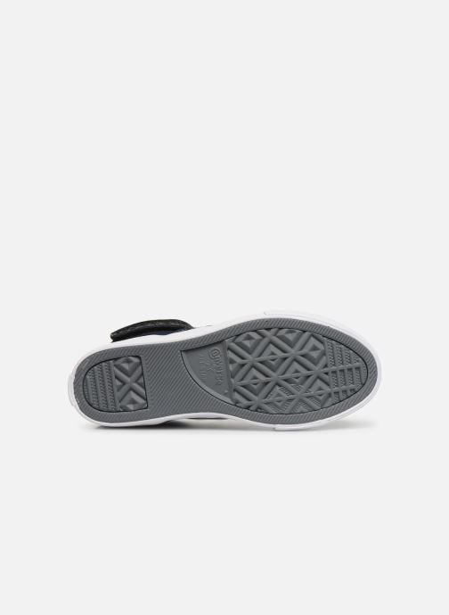 Sneakers Converse Pro Blaze Strap Martian Hi J Blå se foroven