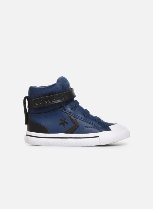 Sneakers Converse Pro Blaze Strap Martian Hi E Blauw achterkant