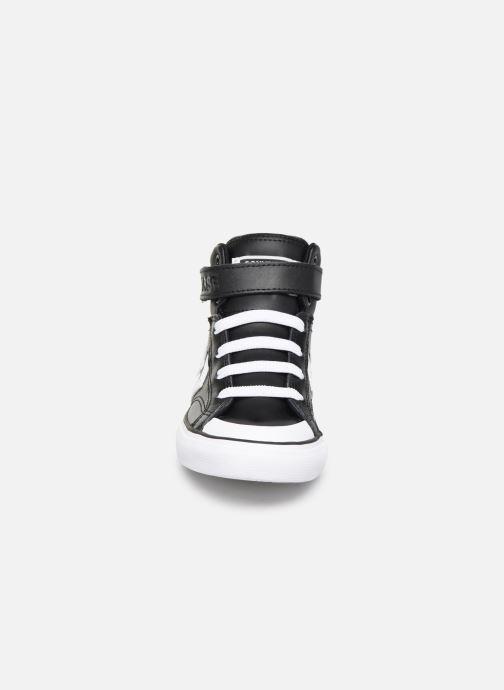 Sneakers Converse Pro Blaze Strap Martian Hi E Zwart model