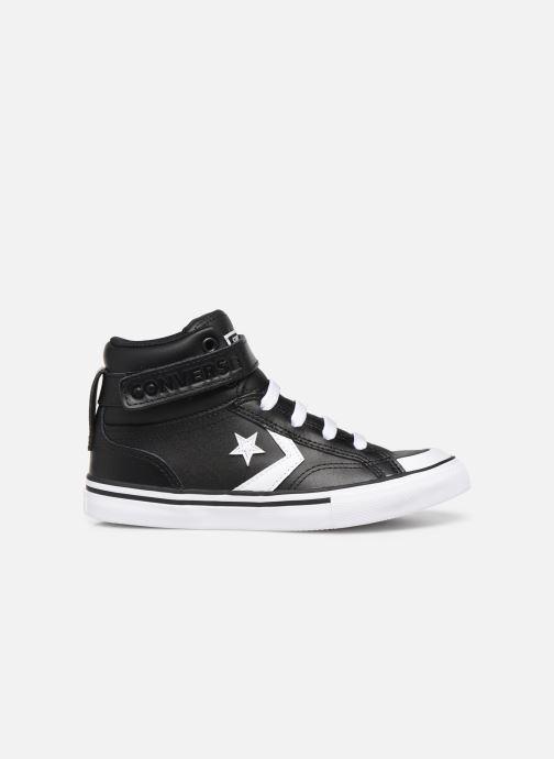 Sneakers Converse Pro Blaze Strap Martian Hi E Zwart achterkant