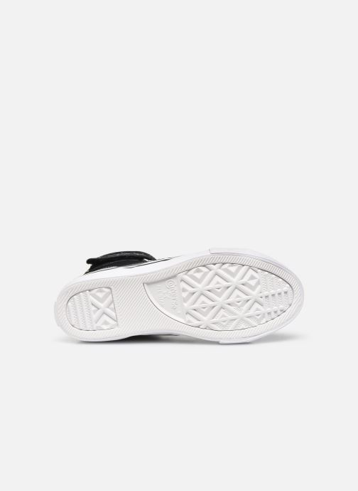 Sneakers Converse Pro Blaze Strap Martian Hi E Zwart boven