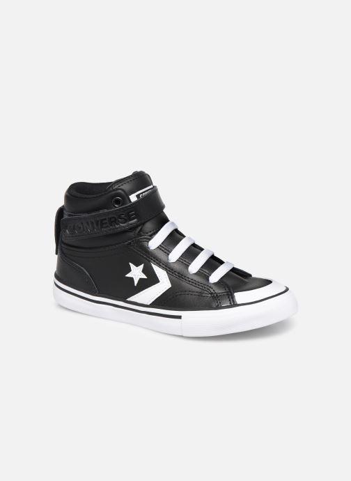 Sneakers Converse Pro Blaze Strap Martian Hi E Zwart detail