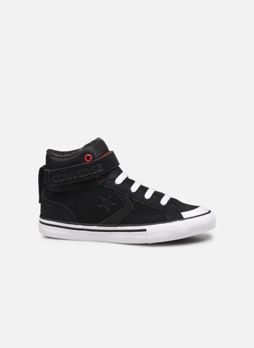 Sneakers Converse Pro Blaze Strap Space Ride Hi J Zwart achterkant