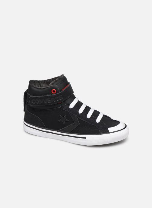 Sneakers Converse Pro Blaze Strap Space Ride Hi J Zwart detail