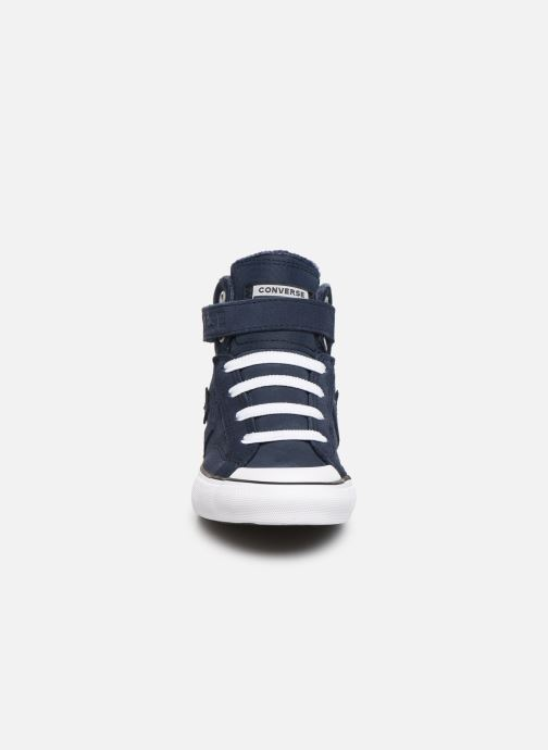 Sneakers Converse Pro Blaze Strap Space Ride Hi J Blauw model
