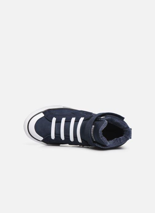Sneakers Converse Pro Blaze Strap Space Ride Hi J Blauw links