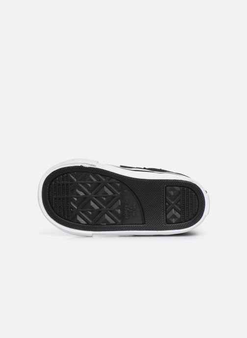 Sneakers Converse Pro Blaze Strap Space Ride Hi E Zwart boven